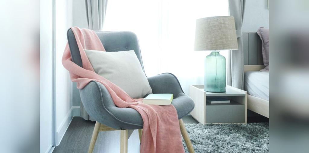 کاناپه و صندلی از کثیف ترین وسایل در هتل ها