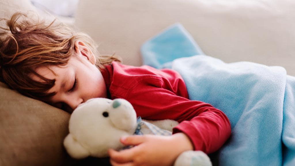 روش های خانگی درمان شب ادراری در کودکان