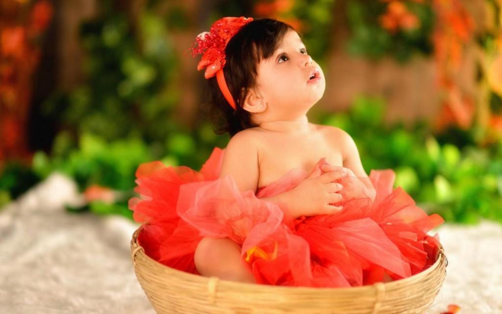 دوست داشتنی ترین اسم دختران در اروپا