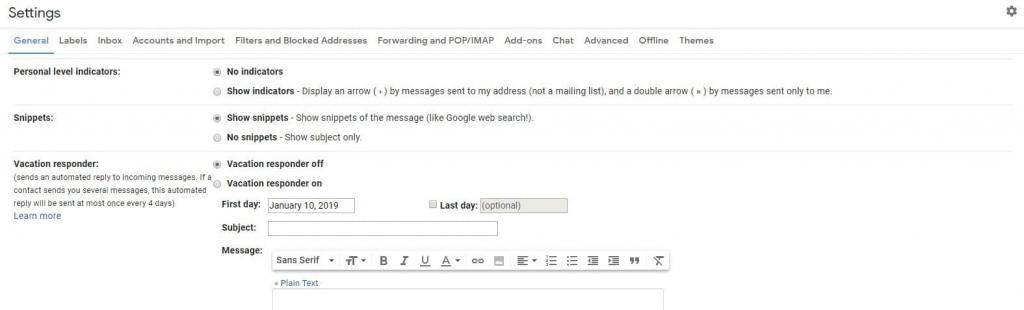آموزش 16 ترفند کمتر شناخته شده جیمیل (Gmail) برای کنترل کامل آن