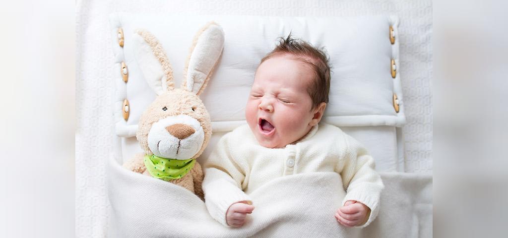 هر آنچه درباره نوزادان باید بدانید