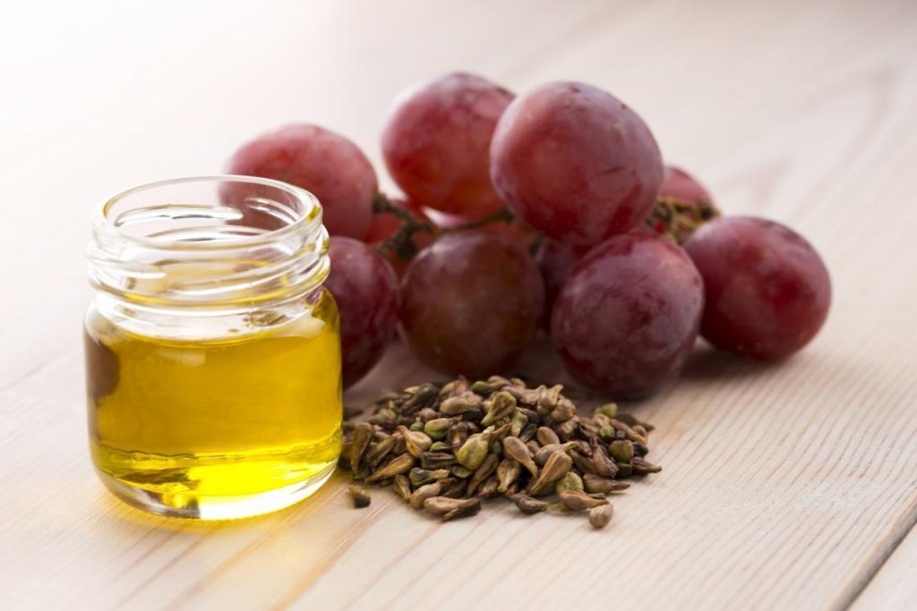 مزایای عالی روغن هسته انگور برای سلامتی بدن
