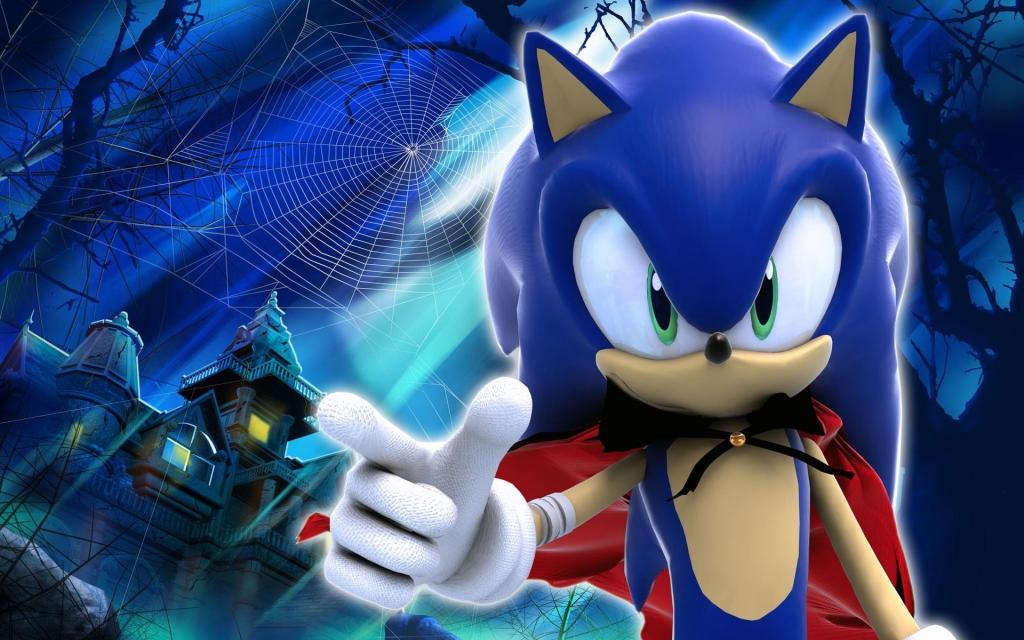 انیمیشن سونیک (Sonic the Hedgehog)