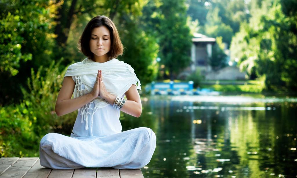 چگونه ذهنتان را آرام کنید