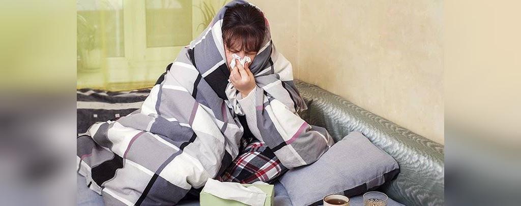 دمنوش زنجبیل و دارچین برای سرماخوردگی