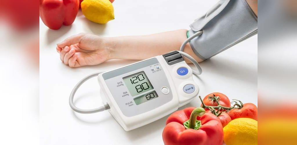 تغییر در سبک زندگی درمان اولیه فشار خون