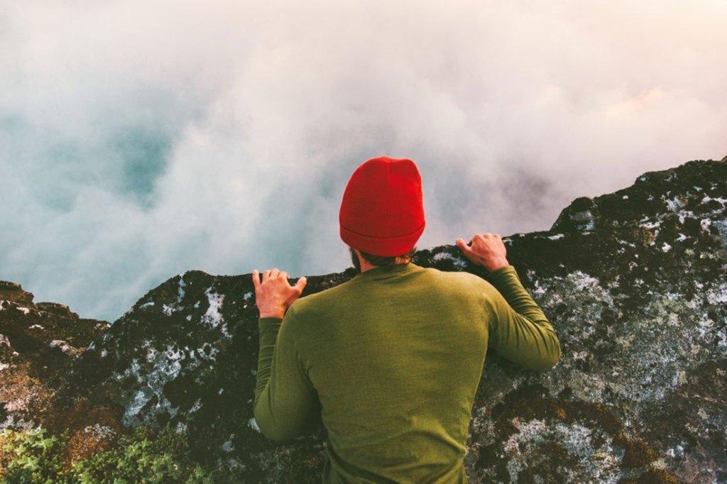 اولین گام، مهمترین گام در راستای تحقق اهداف است.
