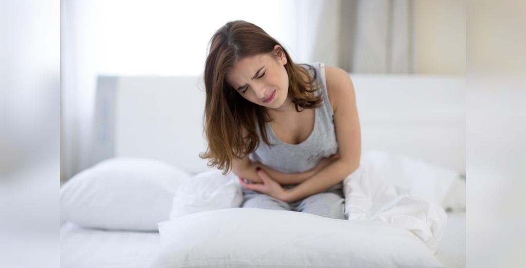 علل درد زیر شکم در هنگام نزدیکی در زنان