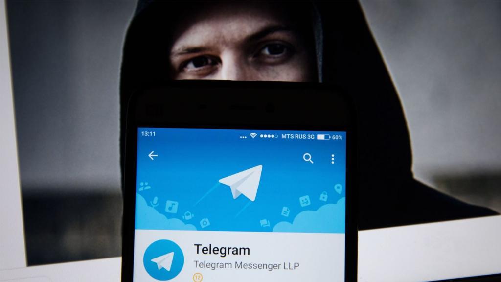 تغییر شماره تلگرام بدون متوجه شدن مخاطبین (بدون اطلاع مخاطبین)