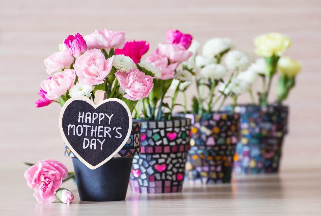 عکس پروفایل برای روز مادر برای اینستاگرام و تلگرام