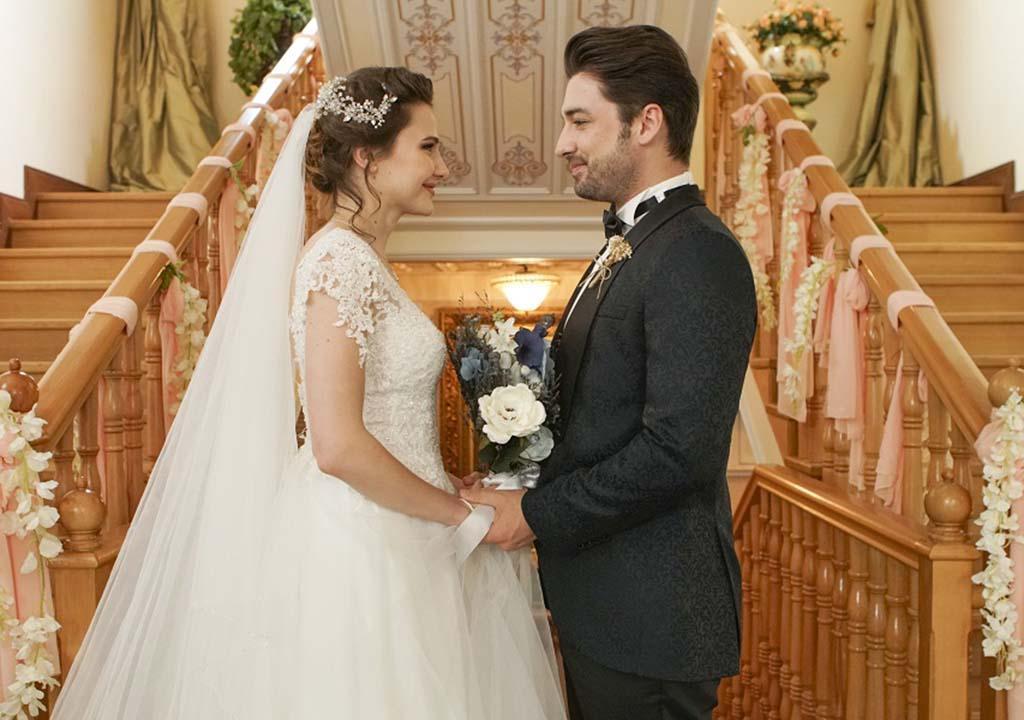 ازدواج آلپ ناوروز