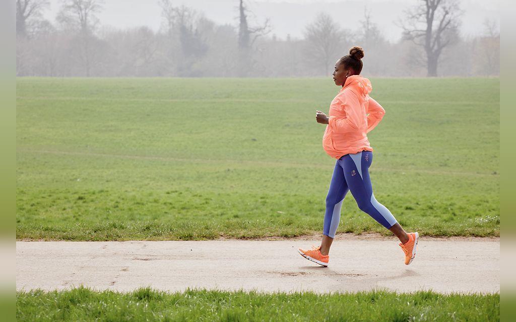 راه های کاهش درد ورم پاها در بارداری