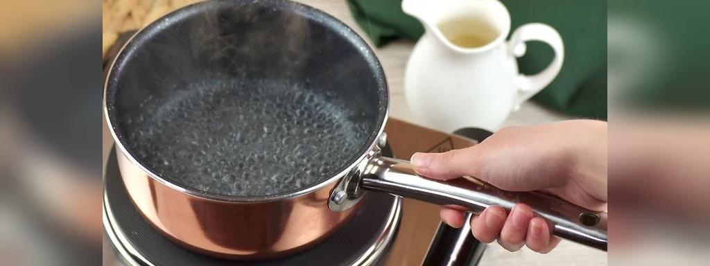 طرز تهیه شیر چای یا چای شیر گرم
