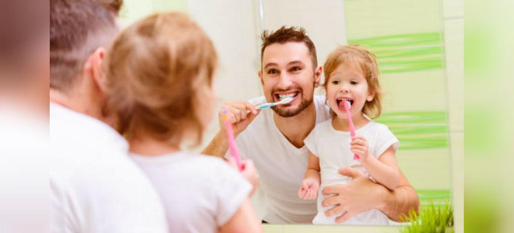 درمان خانگی از بین بردن جرم دندان