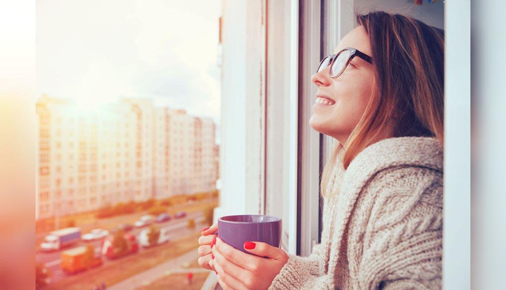 نکات ساده برای غلبه بر افسردگی