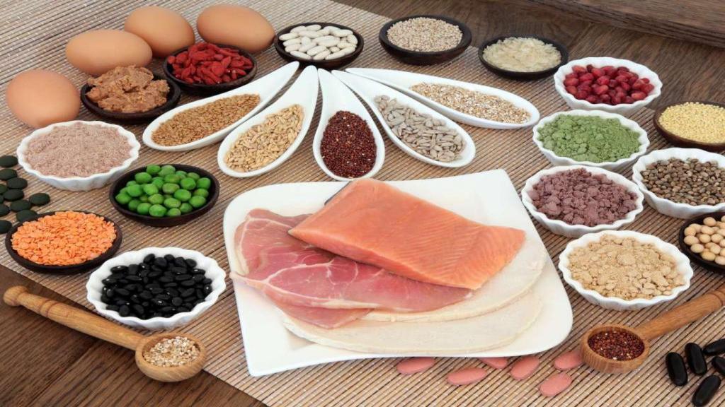 8 علامت هشدار دهنده کمبود پروتئین و خطرات کمبود پروتئین برای سلامتی بدن