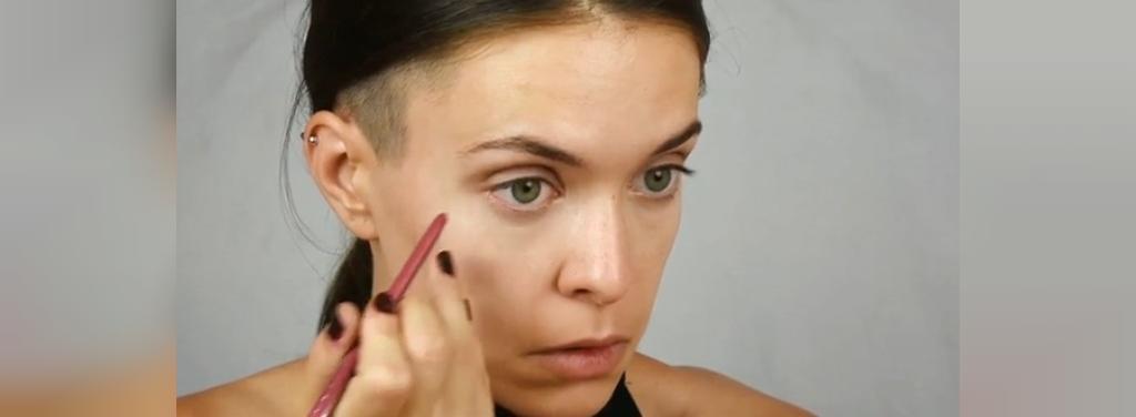 ترفندهای ساده آرایشی برای بزرگ نشان دادن چشم ها