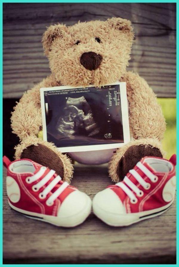 پروفایل بارداری پسرانه