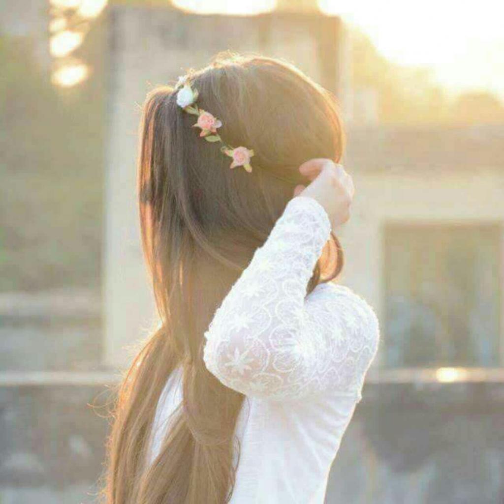 تصویر پروفایل دخترونه شیک اینستاگرام