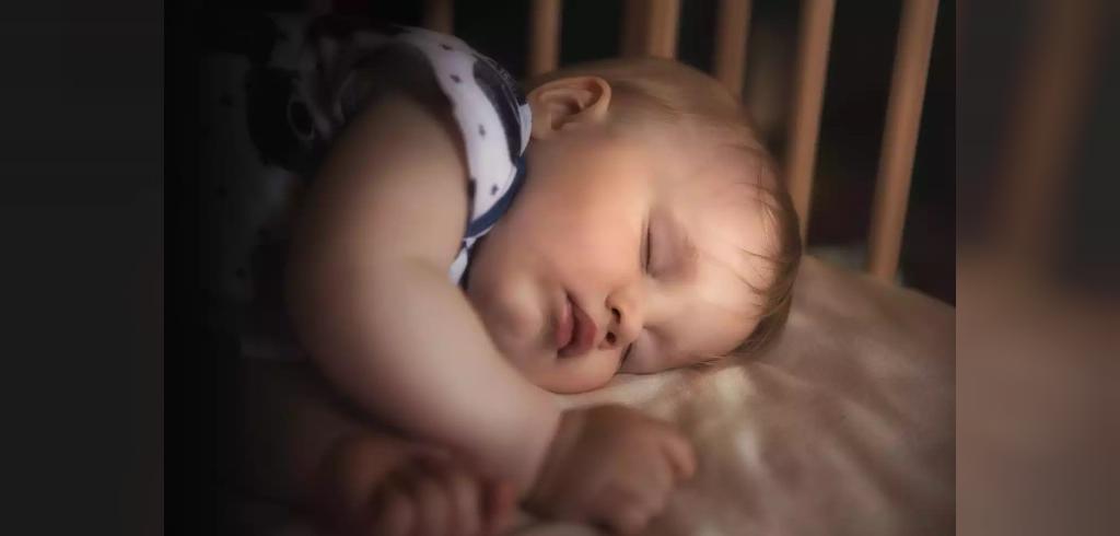 نکات تنظیم خواب نوزادان