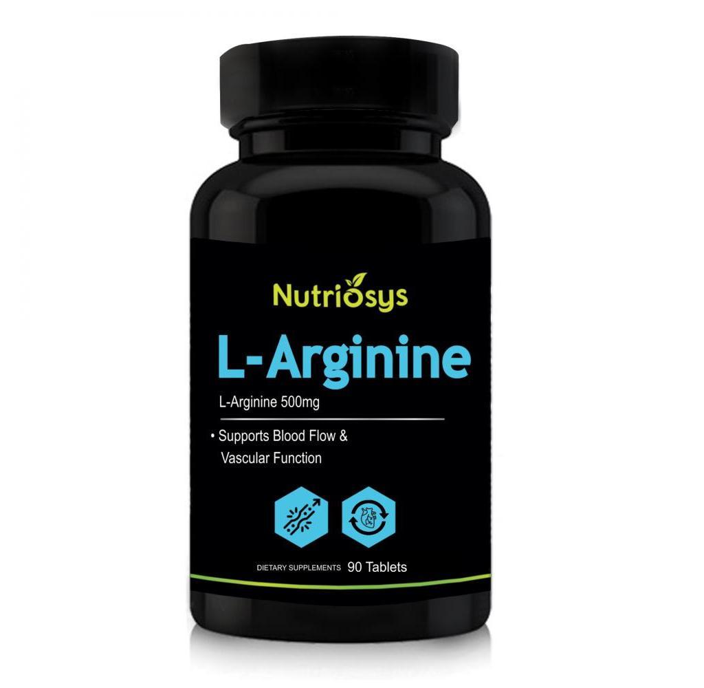 قرص های افزایش قد  ال-آرژنین
