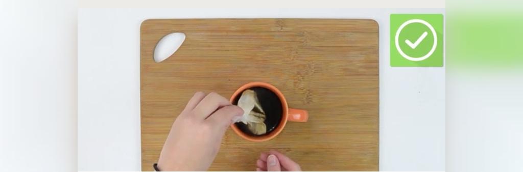 درست کردن قهوه بدون دستگاه