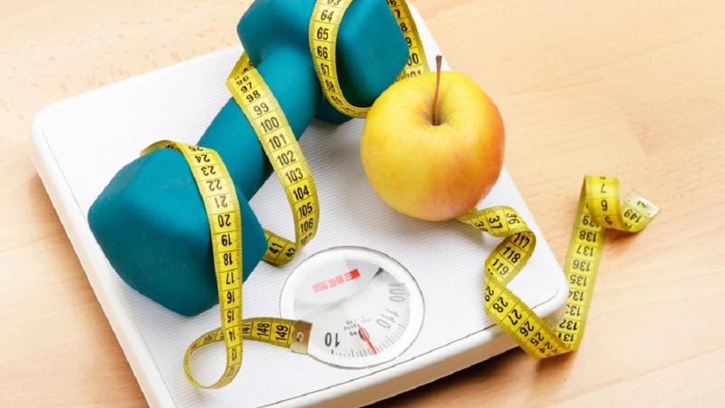 بهترین مقدار کاهش وزن در هفته چقدر است + میزان کالری مجاز