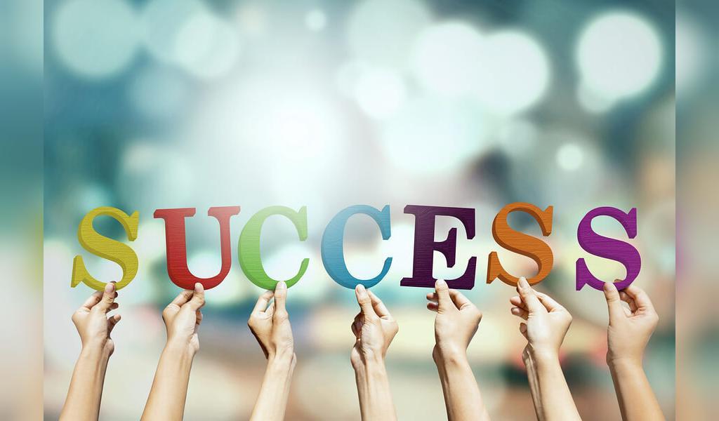 جملاتی عالی درباره موفقیت از بزرگان دنیا