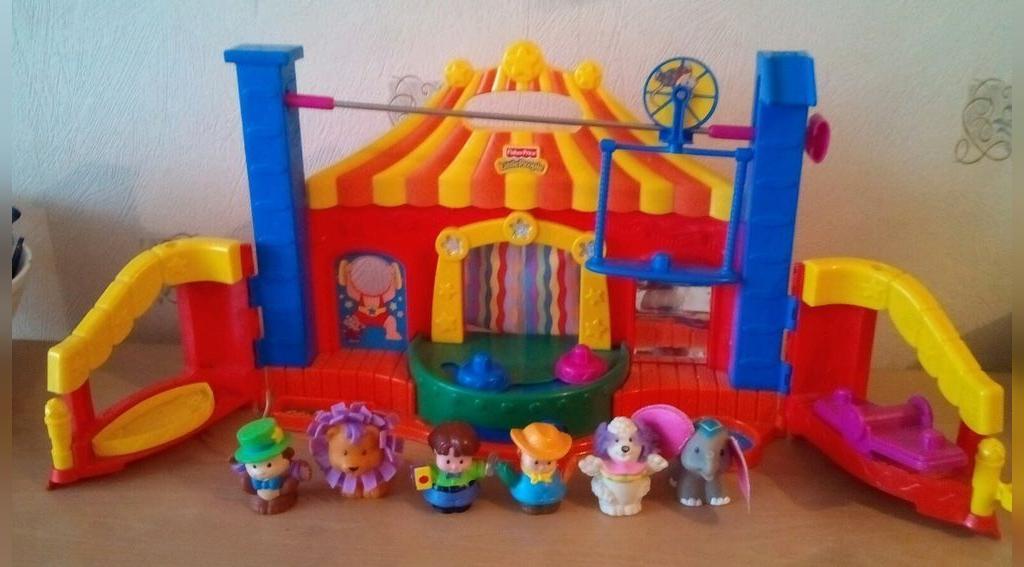 مناسب ترین اسباب بازی برای کودک 1 ساله
