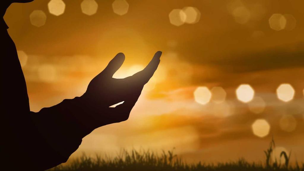 نقش و تاثیر دعا در سلامت روان و پیشگیری از اضطراب