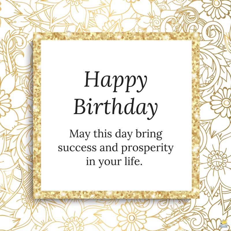 متن زیبا برای تبریک گفتن تولد