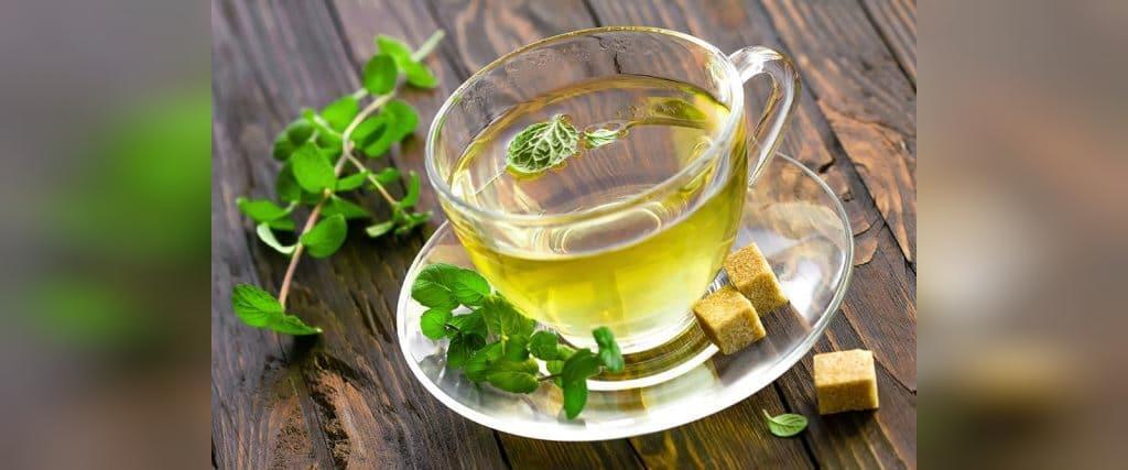 چای نعناع و رفع مشکلات گوارشی