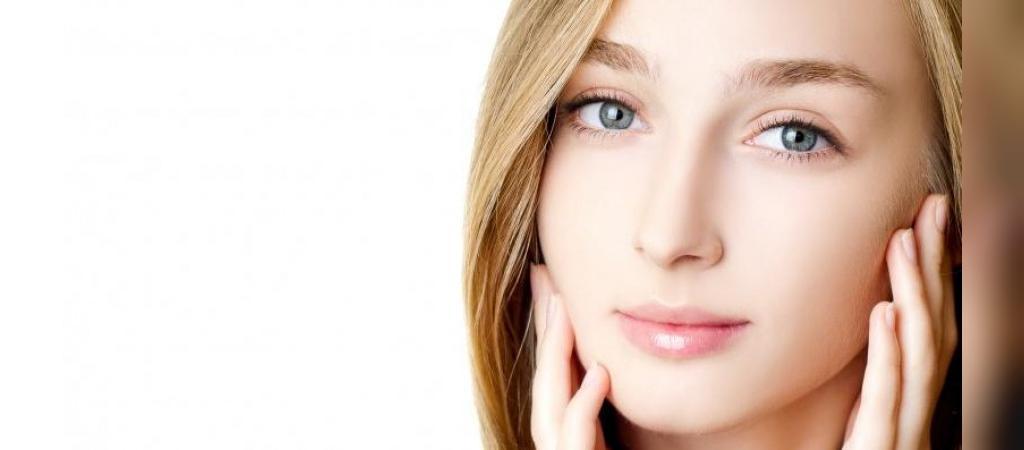 سفید کردن پوست صورت با داروهای گیاهی