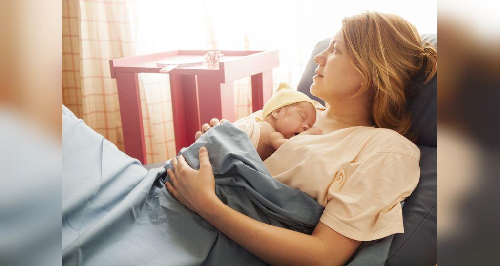 راه های جلوگیری از زخم شدن نوک سینه در شیردهی