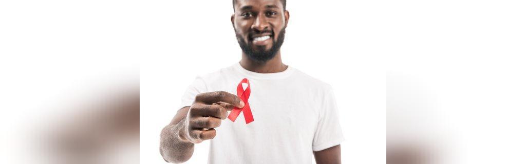 ایدز در مردان