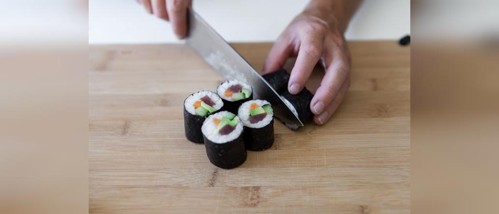 خرید چاقو آشپزخانه مناسب