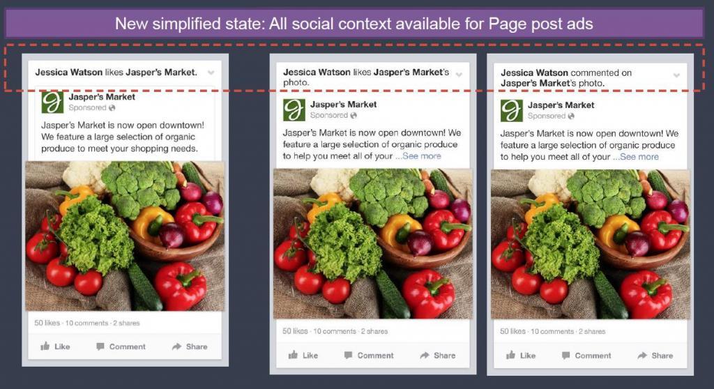 تبلیغات در فیسبوک چگونه است