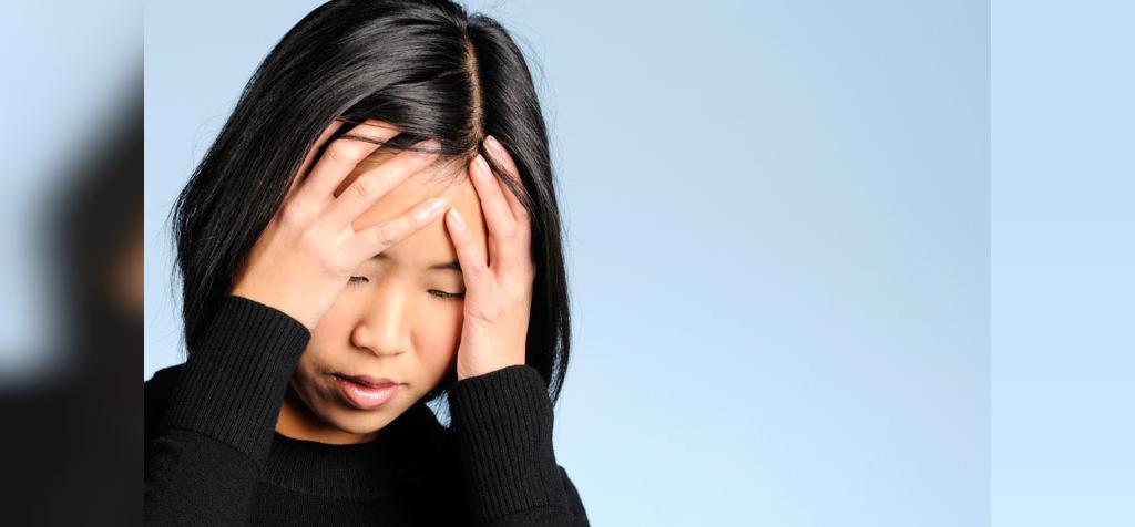 اختلال ناخوشی پیش از قاعدگی، علائم، علل، راه تشخیص و درمان PMDD