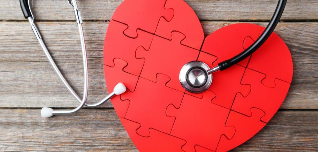 علل فشار خون بالا