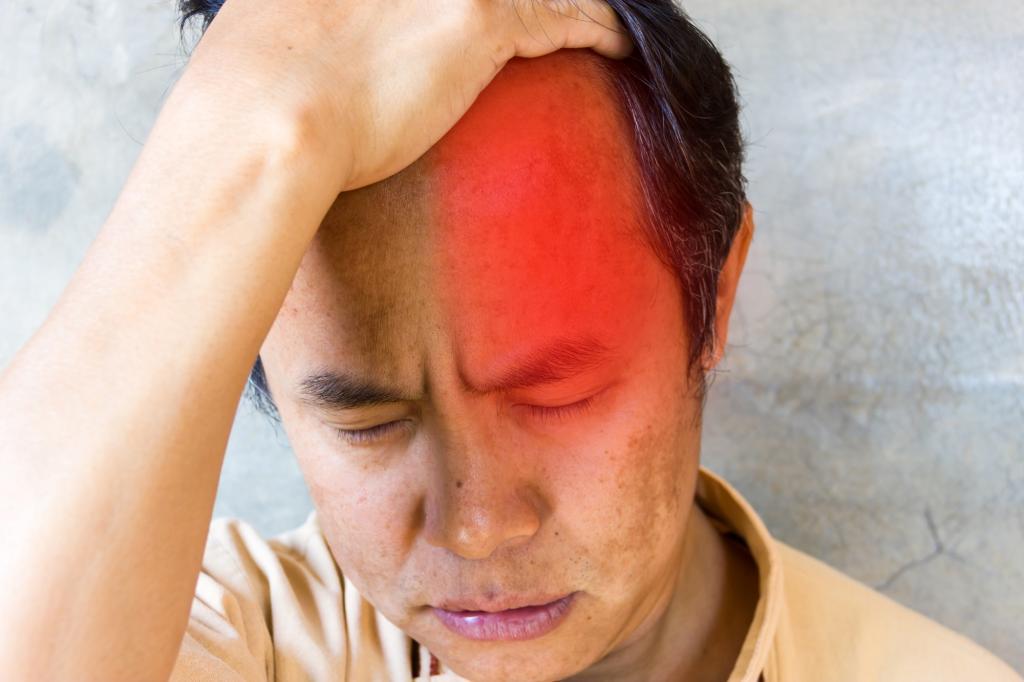 ارتباط بین سردرد و آرتروز گردن