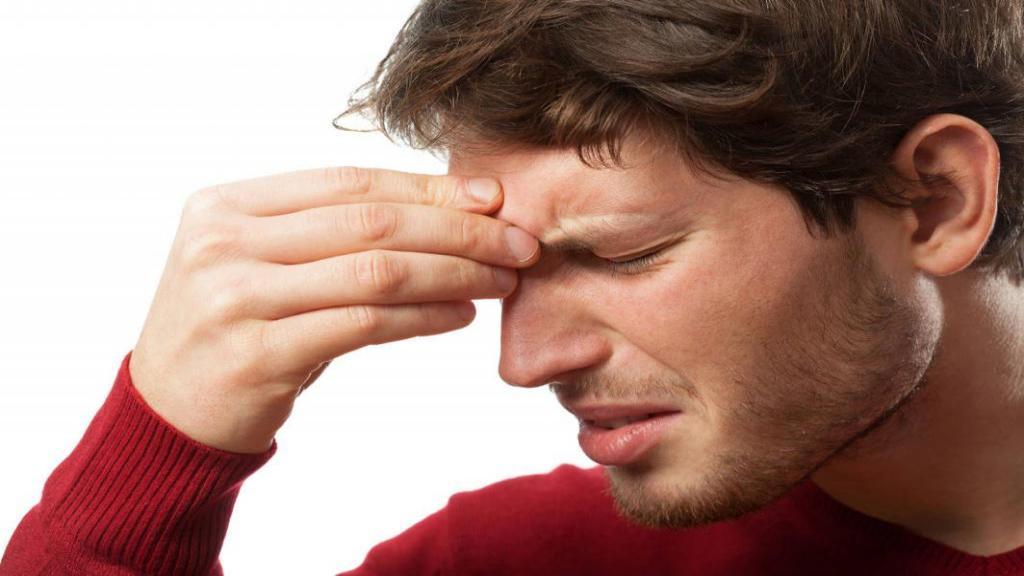 درمان عفونت سینوس؛ چه داروهای خانگی می توانند فشار سینوس را کاهش دهند؟