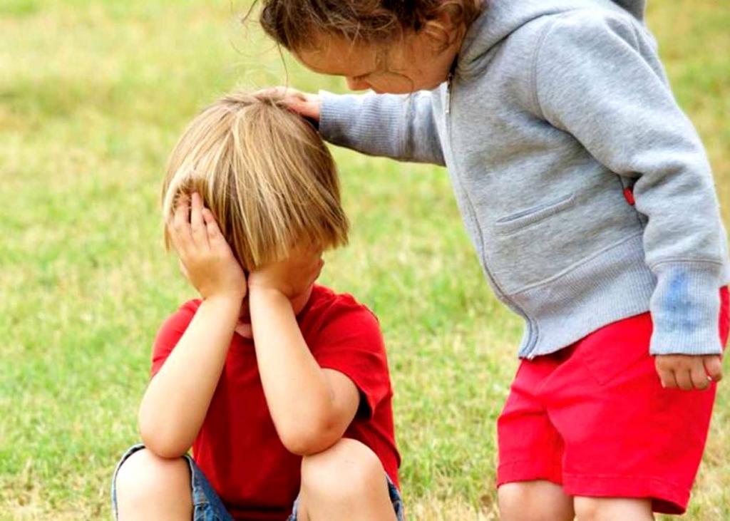 راه های افزایش هوش هیجانی کودکان