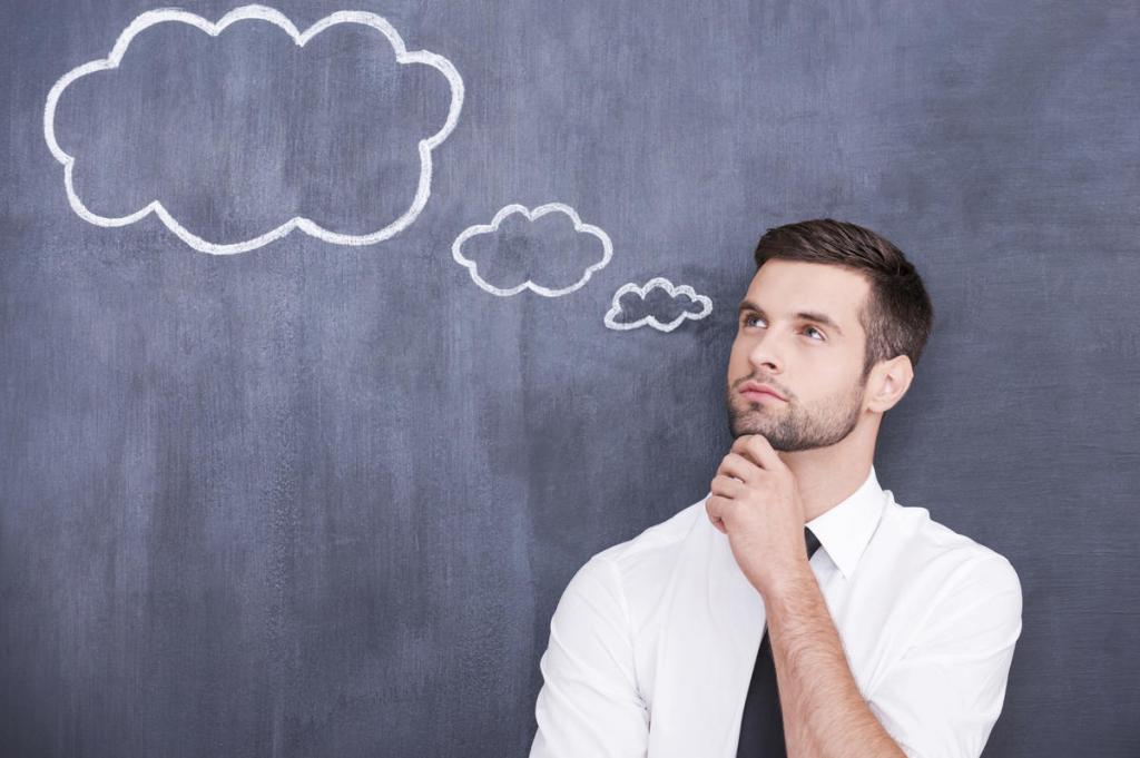 چگونه فکر کردن را بیاموزید؟