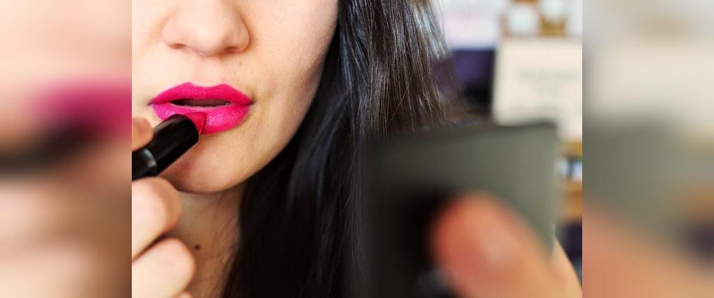 آرایش کردن خطر ابتلا به سرطان را بالا می برد