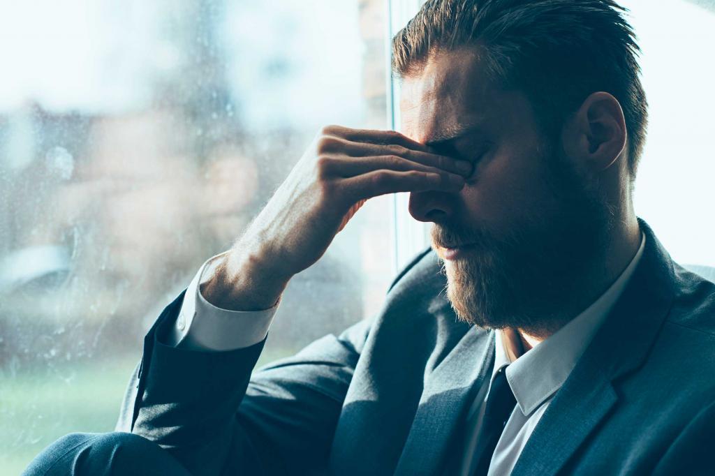 این کار را انجام ندهید: بهانه تراشی برای دعوا