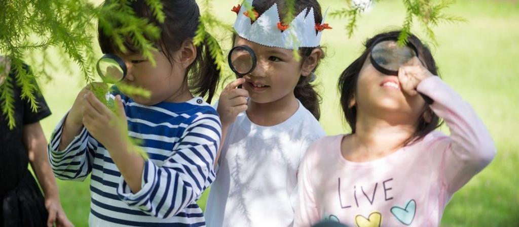 روش های افزایش خلاقیت در کودکان