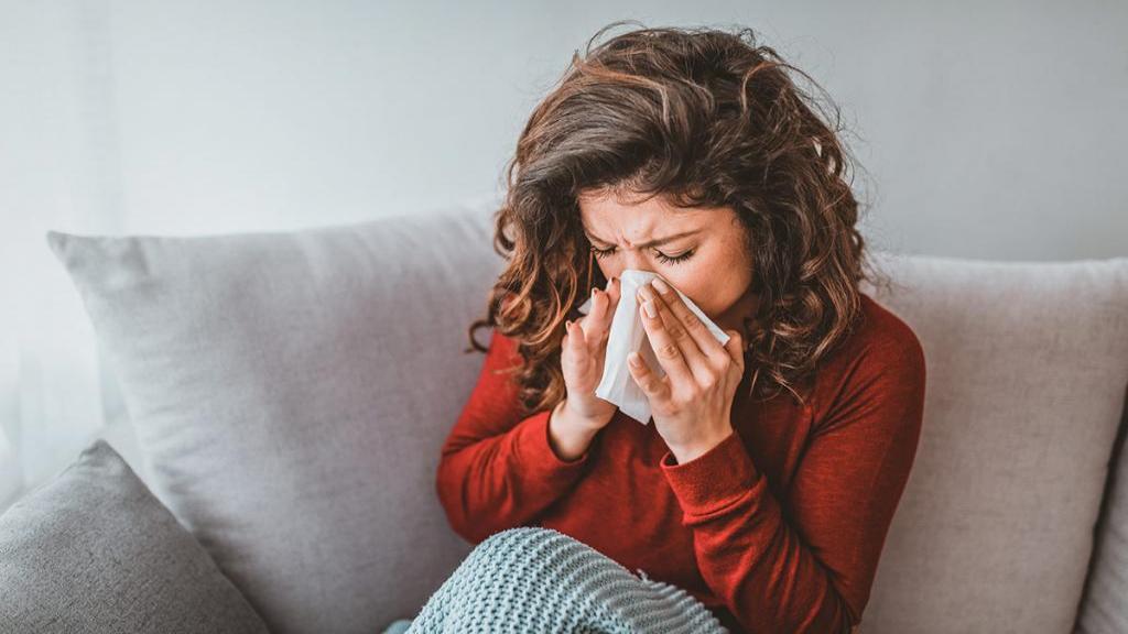 درمان های خانگی سرما خوردگی، بدون دارو و 100% نتیجه بخش
