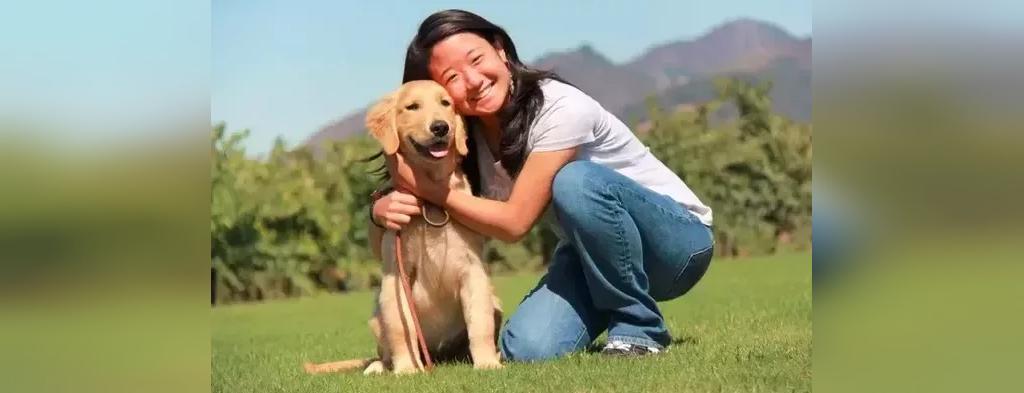 روش های ساده آموزش سگ خانگی