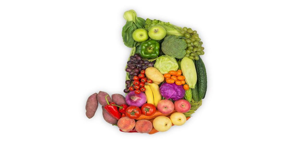 هضم غذا سریع با خوراکی