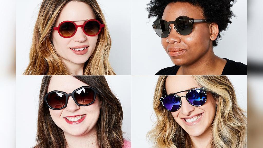 راهنمای انتخاب عینک دودی؛ چگونه سایز عینک آفتابی خود را پیدا کنیم؟